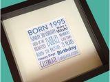 Personalised 21st Birthday Presents for Him 21st Birthday Gift Etsy