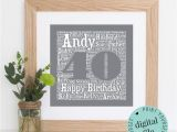 Personalised 30th Birthday Gifts for Him Best 25 30th Birthday Gifts for Best Friend Ideas On