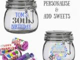 Personalised 30th Birthday Presents for Him 30th Birthday Gift Idea for Him 30th Present
