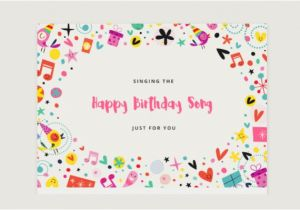 Personalised Birthday Cards Online Free 20 Ecards Psd Ai Illustrator Download