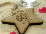Personalised Gifts for Her 60th Birthday Womens 60th Birthday Gift 60th Birthday Gift for Her