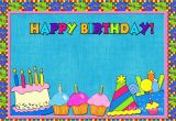 Personalize A Birthday Card Custom Calendars Greeting Cards Custom Birthday Card