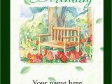 Personalize A Birthday Card Custom Calendars Greeting Cards Custom Birthday Cards
