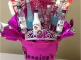 Personalized 21st Birthday Gifts for Her 21st Birthday Gift Umm In Mine I Just Want Fireball