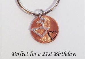 Personalized 21st Birthday Gifts For Her Gift