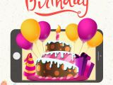 Personalized Animated Birthday Cards A Trendy Style Of Greeting Cards for Mobile Amolink