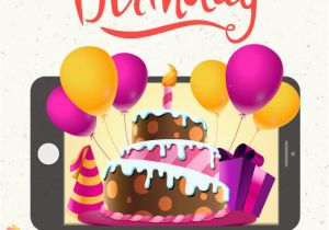 Personalized Animated Birthday Cards A Trendy Style Of Greeting For Mobile Amolink