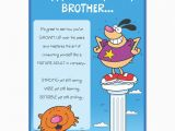 Personalized Animated Birthday Cards Funny Birthday Cards Brother Unique Simple Card Best