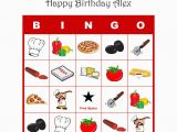 Personalized Birthday Bingo Cards Any themed Bingo Personalized Birthday Party or event Game
