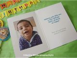 Personalized Birthday Cards for Him First Birthday Card From Cardstore Com Review Food Corner