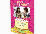 Personalized Birthday Cards for Him Personalized Birthday Cards for Husband Hnc
