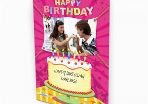 Personalized Birthday Cards For Him Husband Hnc