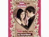 Personalized Birthday Cards for Him Personalized Gifts for Husband Birthday Lamoureph Blog