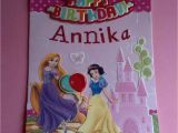 Personalized Birthday Cards for Kids Custom Handmade Children 39 S Birthday Cards On Luulla