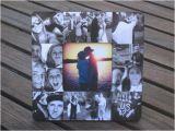 Personalized Birthday Gifts for Boyfriend Boyfriend Collage Picture Frame Unique Graduation Gift