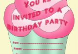 Personalized Birthday Invitations Free Printable Personalized Birthday Invitations for Kids 1st