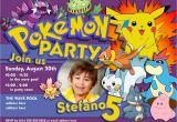 Personalized Birthday Invitations Walmart Birthday and Party Invitation Personalized Birthday