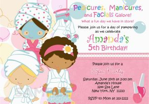 Personalized Birthday Invitations Walmart Invitation Card Custom Party
