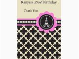 Personalized Birthday Playing Cards Personalized Birthday themed Playing Cards
