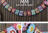 Personalized Happy Birthday Banners Online Items Similar to Custom Happy Birthday Banner