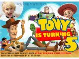 Personalized toy Story Birthday Invitations Personalized toy Story Party Invitations Thank You Cards