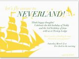 Peter Pan Birthday Invitations New Invitations are Up In the Shop Pencil Shavings