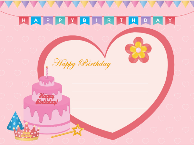 Download By SizeHandphone Tablet Desktop Original Size Back To Photo Birthday Cards Online Free