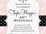 Photo Birthday Invitations for Adults Photo Birthday Invitations for Adult Drevio Invitations
