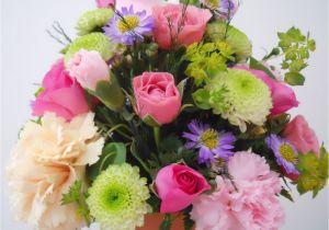 Pic Of Birthday Flowers Romantic Flowers Birthday Flowers