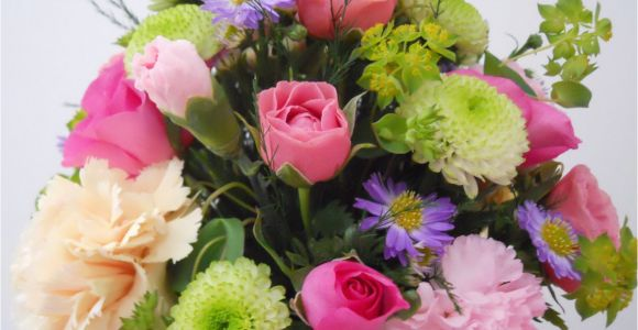 Pic Of Birthday Flowers Romantic Flowers Birthday Flowers