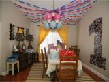 Pics Of Birthday Decoration at Home Awesome 1st Birthday Party Simple Decorations at Home
