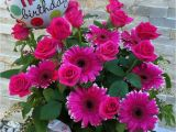 Pics Of Birthday Flowers Happy Birthday Roses Pictures Gallery