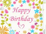Pictures Of Beautiful Birthday Cards Beautiful Birthday Card Stock Vector Image 55397386