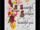 Pictures Of Beautiful Birthday Cards Beautiful Birthday with Roses