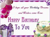 Pictures Of Birthday Cards for A Friend 250 Happy Birthday Wishes for Friends Must Read