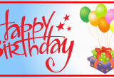 Pictures Of Happy Birthday Banners Happy Birthday Banner Template Images