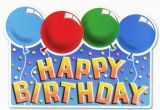 Pictures Of Happy Birthday Banners Happy Birthday Sign Clipart Library