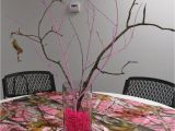 Pink Camo Birthday Party Decorations Miranda 39 S Great Finds Amy 39 S Pink Elephant Baby Shower