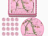 Pink Camo Birthday Party Decorations Pink Camo Party Decorations Laurensthoughts Com