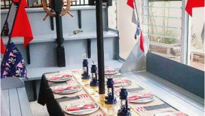 Pirate Birthday Decoration Ideas Kids 39 Birthday Party Table Ideas the Bright Ideas Blog