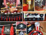 Pirate Birthday Party Decoration Ideas Pirate Party Pirate Birthday Party Ideas at Birthday In