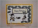 Pittsburgh Penguins Birthday Card Birthday Card which Has 4 Meanings Flickr Photo Sharing