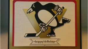 Pittsburgh Penguins Birthday Card Pittsburgh Penguins Birthday Cake Ideas and Designs