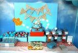Planes Birthday Decorations Airplane Birthday Party Project Nursery