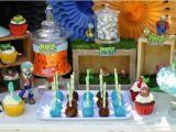Plants Vs Zombies Birthday Decorations A Boy 39 S Plants Vs Zombies Birthday Party Spaceships and