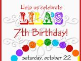Playdate Birthday Party Invitations Unavailable Listing On Etsy