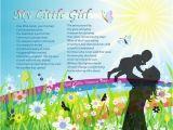 Poem for Birthday Girl Best 25 Daughter Poems Ideas On Pinterest Mother
