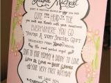 Poem for Birthday Girl Items Similar to Baby Girl 1st Birthday Poem Personalized