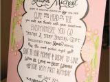 Poem On Birthday Girl Items Similar to Baby Girl 1st Birthday Poem Personalized