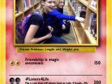 Pokemon Birthday Card Maker 22 Best Images About Fake Pokemon Cards On Pinterest ash